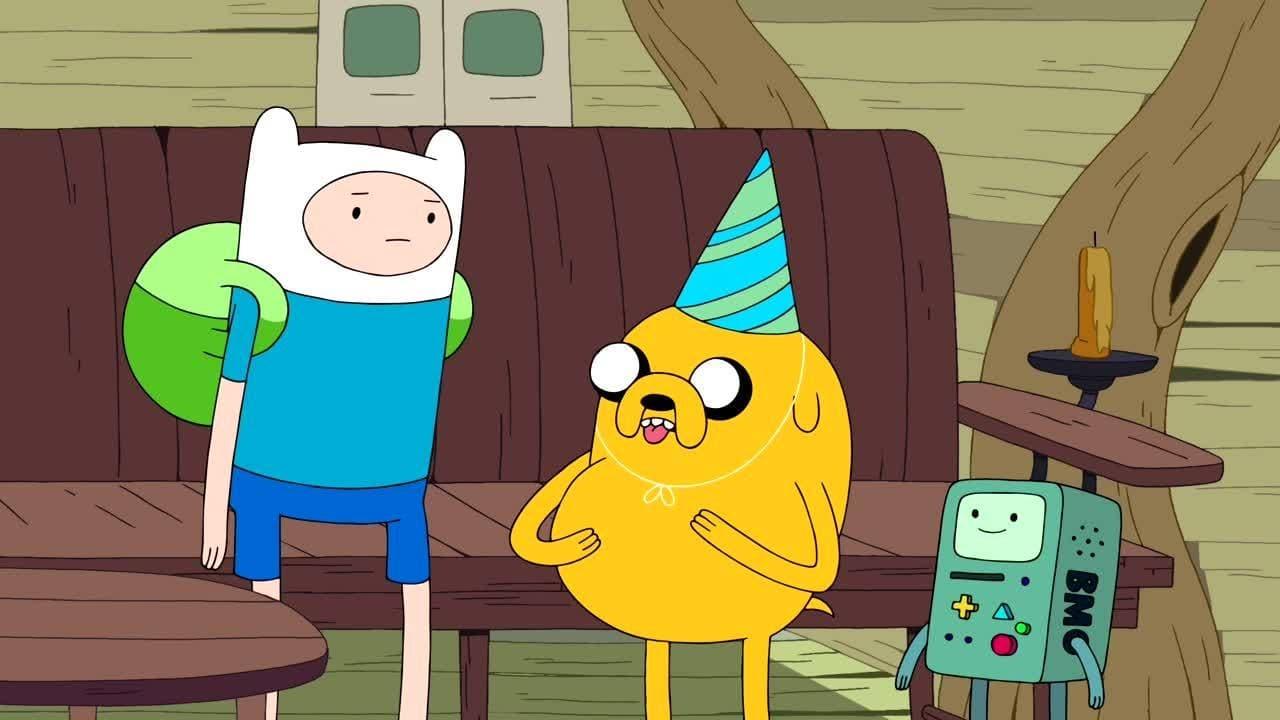 Adventure Time: Season 6-Episode 16 Openload Watch Online Full