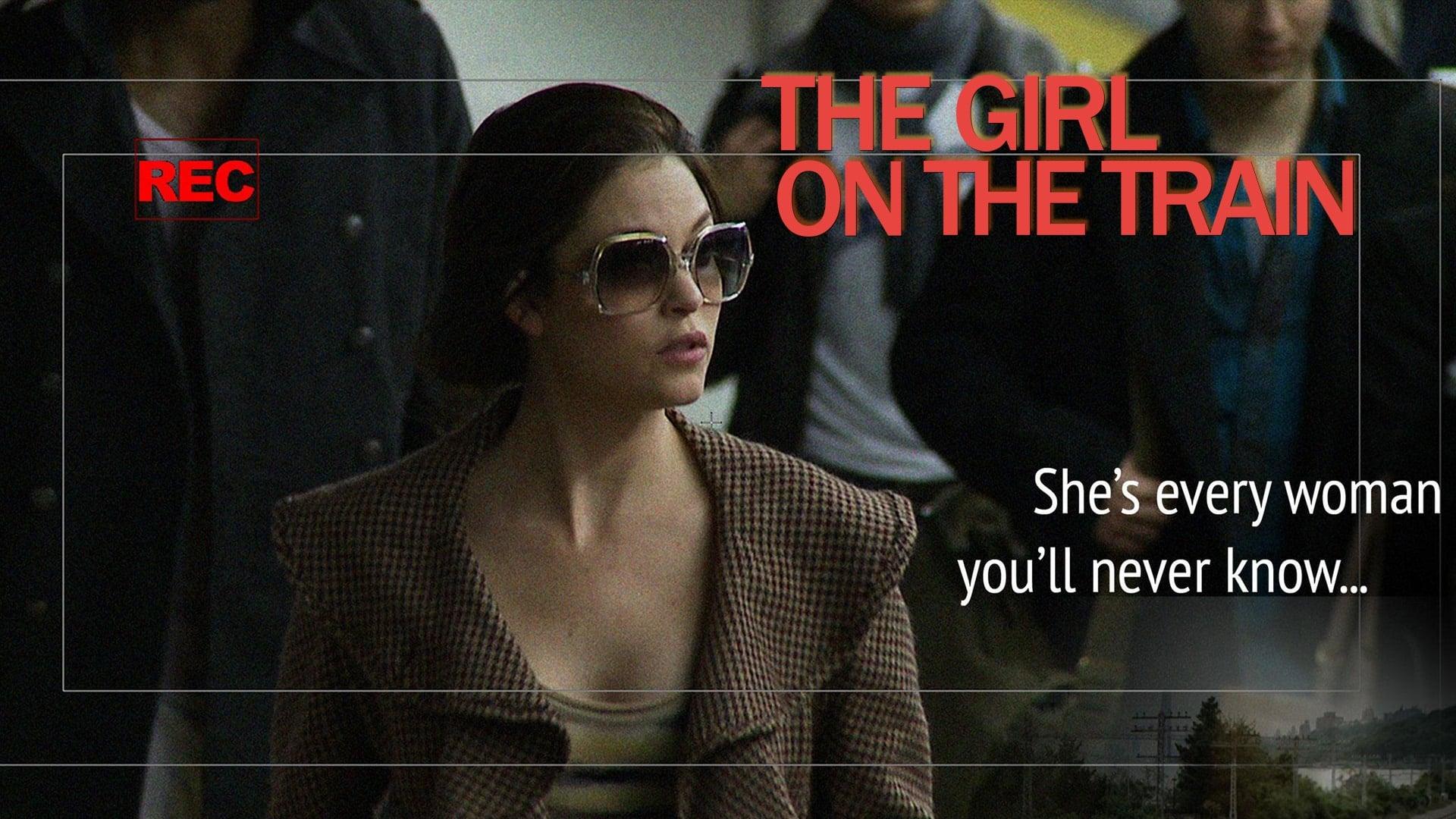 A Rapariga no Comboio (2013)