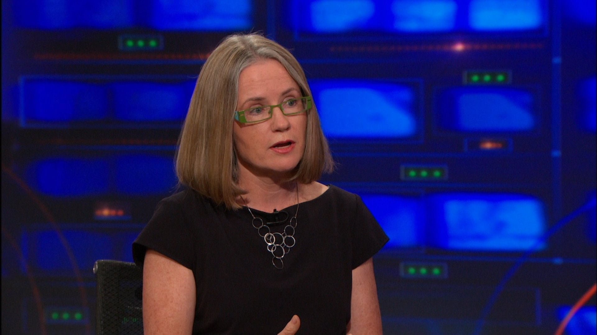 The Daily Show with Trevor Noah - Season 19 Episode 140 : Helen Thorpe