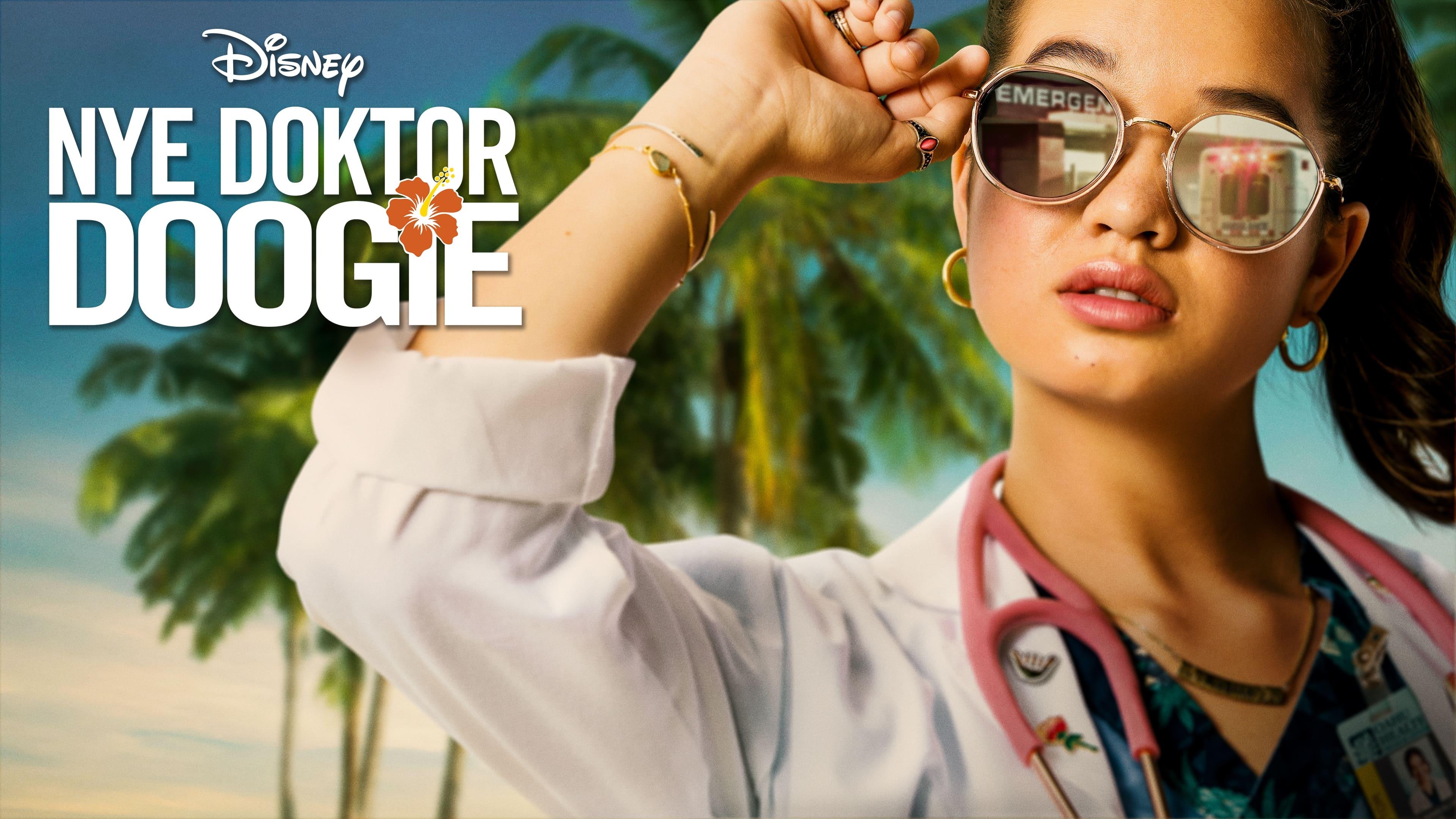 Doogie Kamealoha: Una médica precoz