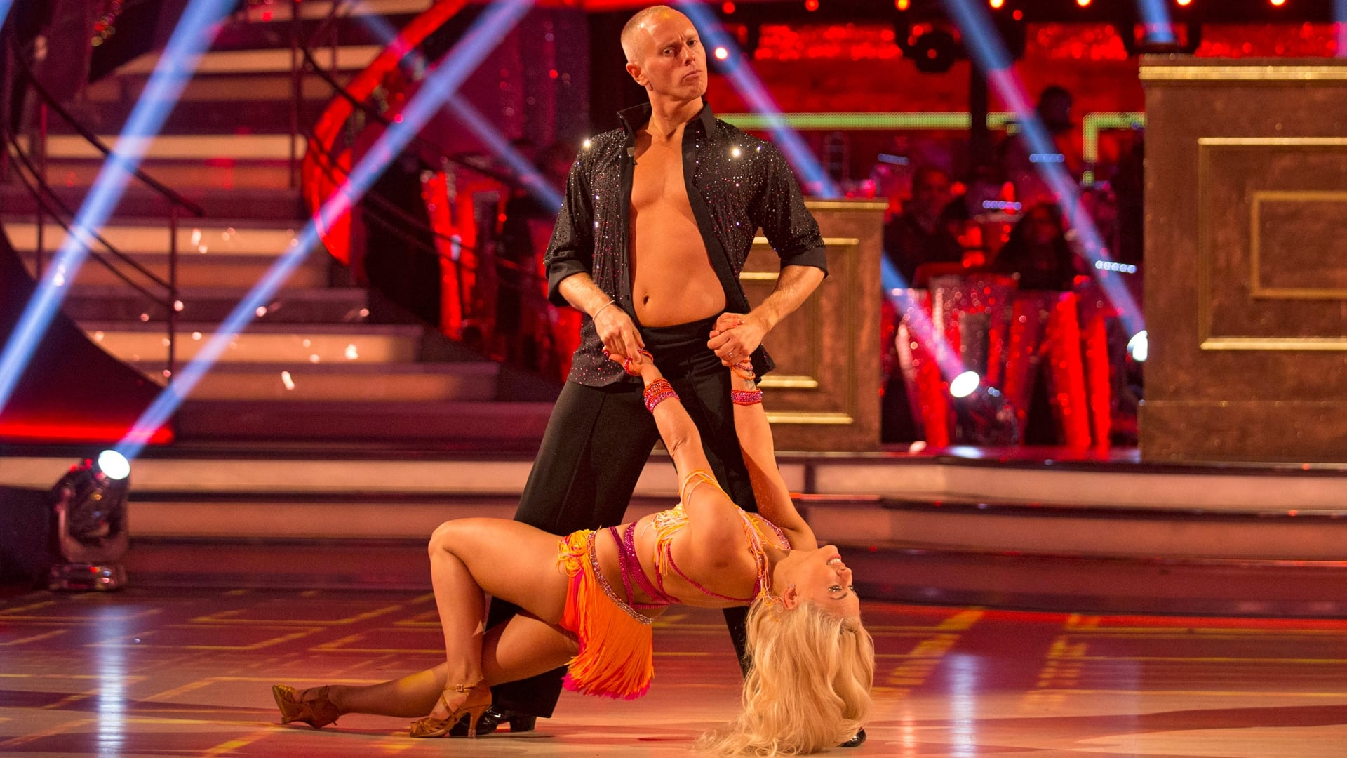 Strictly come dancing professionals announce huge uk tour, find out how to get presale tickets