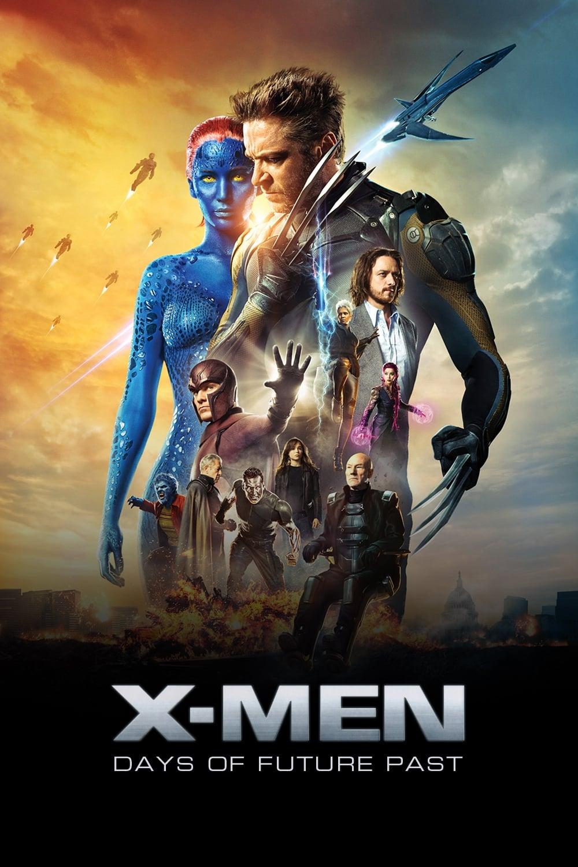 X Men Stream