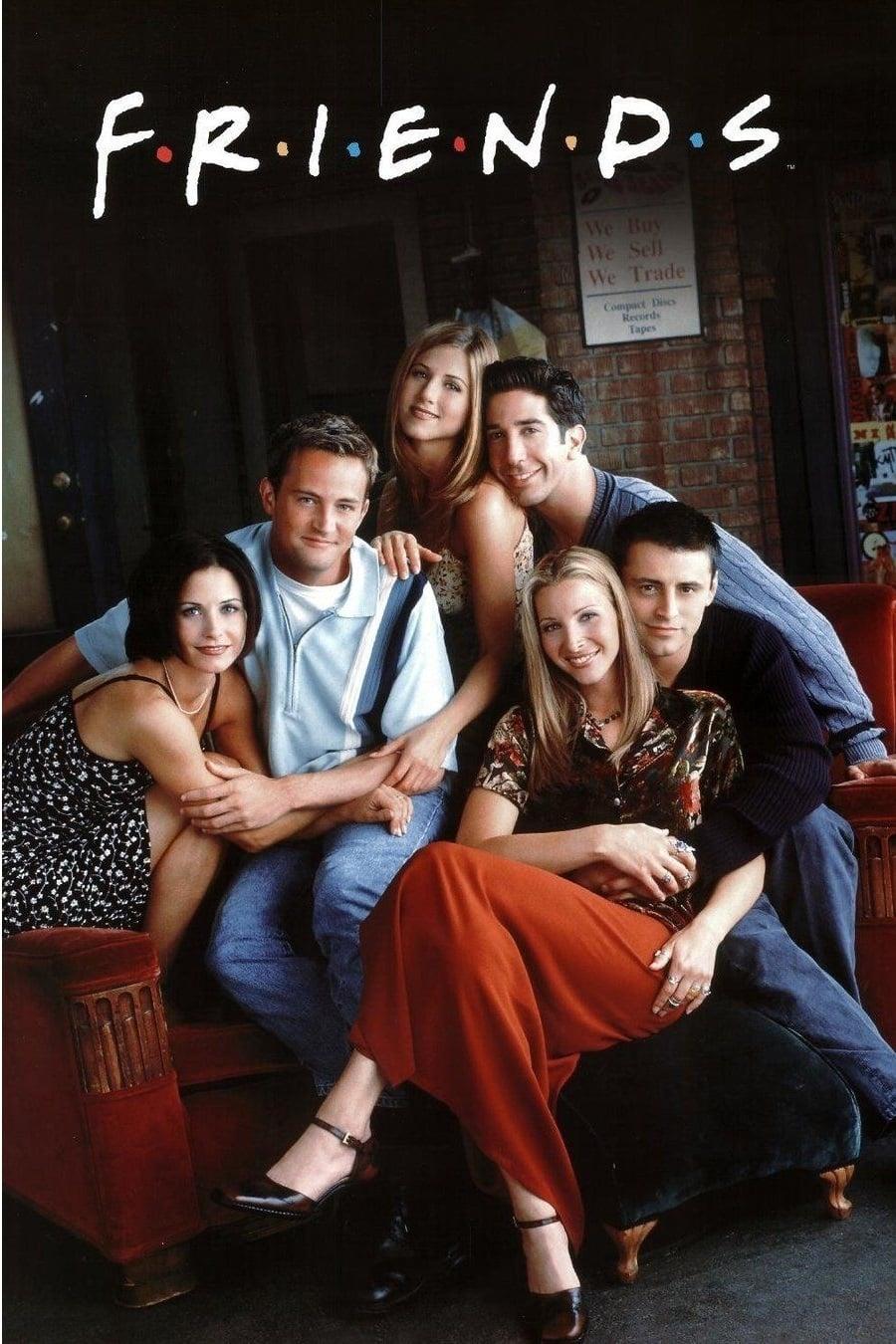 Friends Season 10 Complete