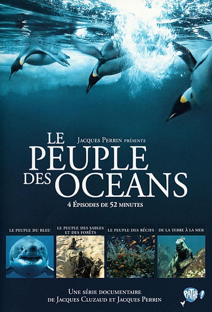 Le peuple des océans TV Shows About Ocean