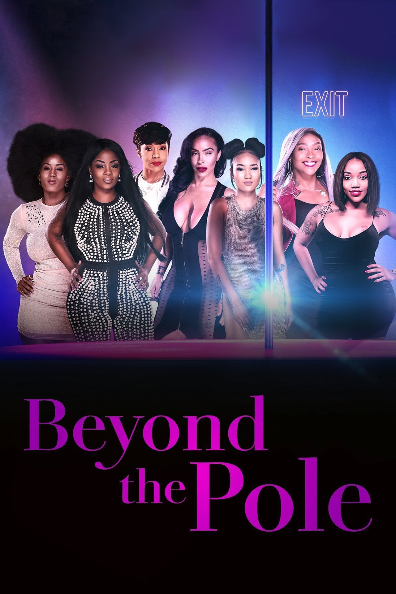 Beyond the Pole (2019)