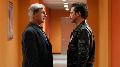 NCIS Season 8 :Episode 22  Baltimore
