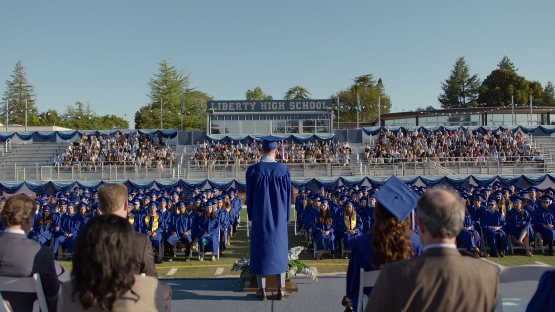 13 Reasons Why Season 4 :Episode 10  Graduation