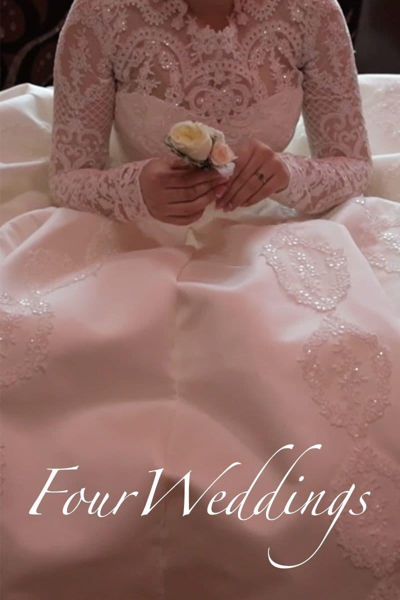 Four Weddings (1970)