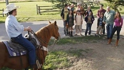 Modern Family - Season 3 Episode 1 : Dude Ranch