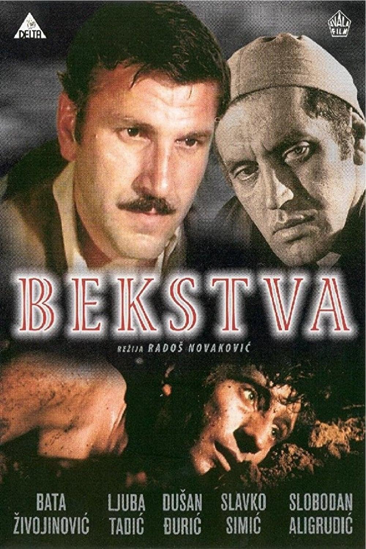 Ver Bekstva Online HD Español (1968)