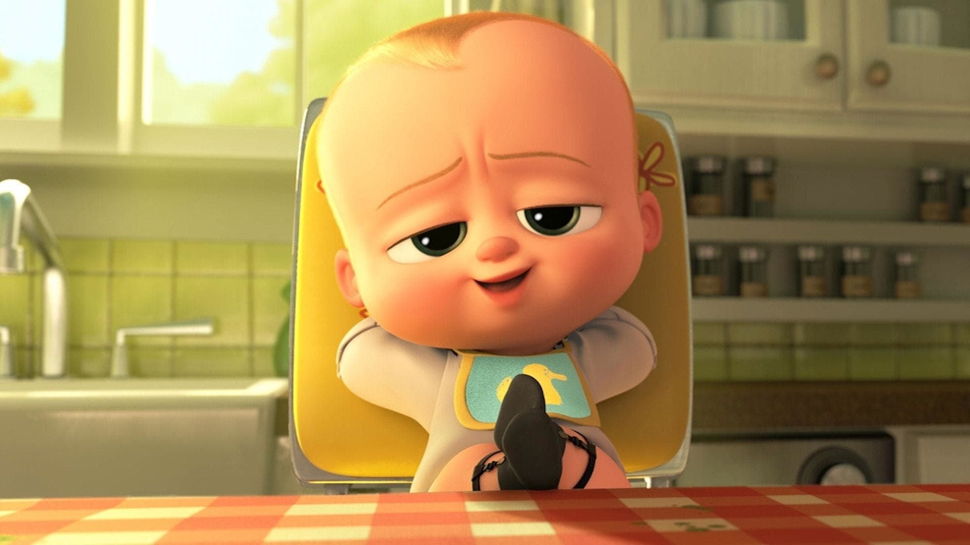 The Boss Baby Ganzer Film Deutsch Stream