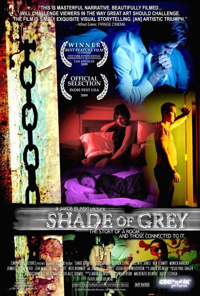 Shade of Grey (1970)
