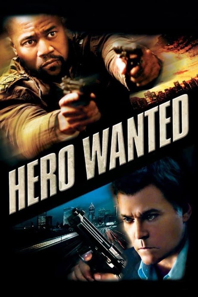 Hero Wanted on FREECABLE TV