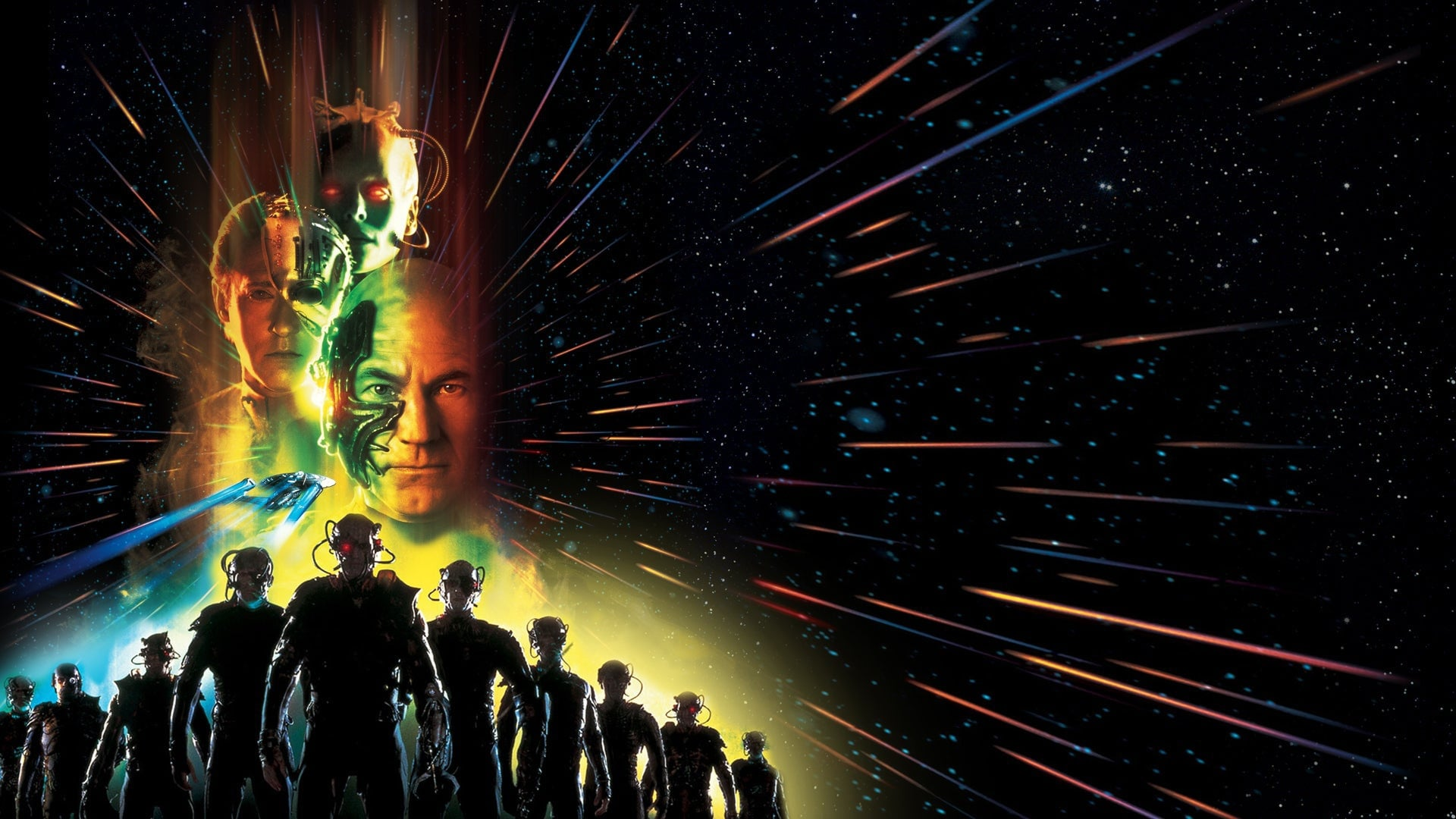 watch star trek first contact movie online for free