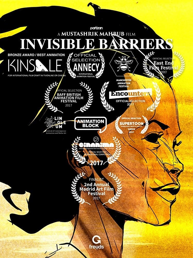 Ver Invisible Barriers Online HD Español ()