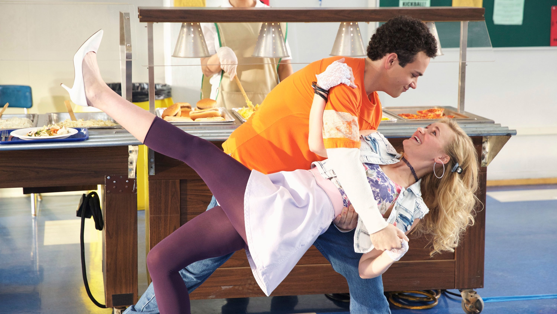 The Goldbergs Season 2 :Episode 22  Dance Party USA