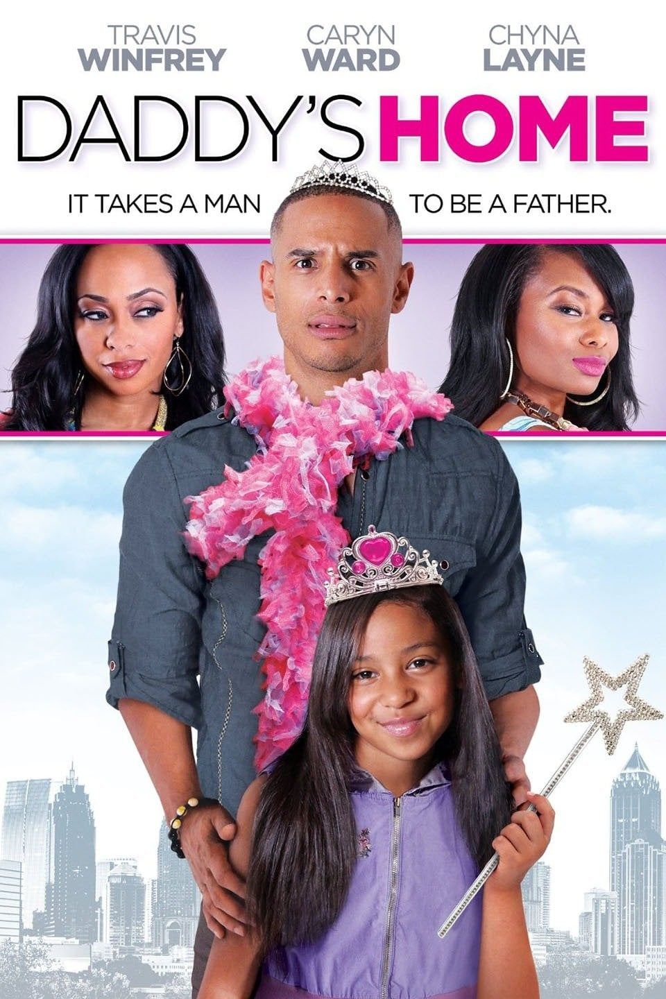 Daddy's Home (2014)