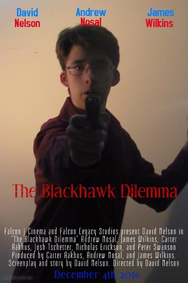 Ver The Blackhawk Dilemma Online HD Español (2016)