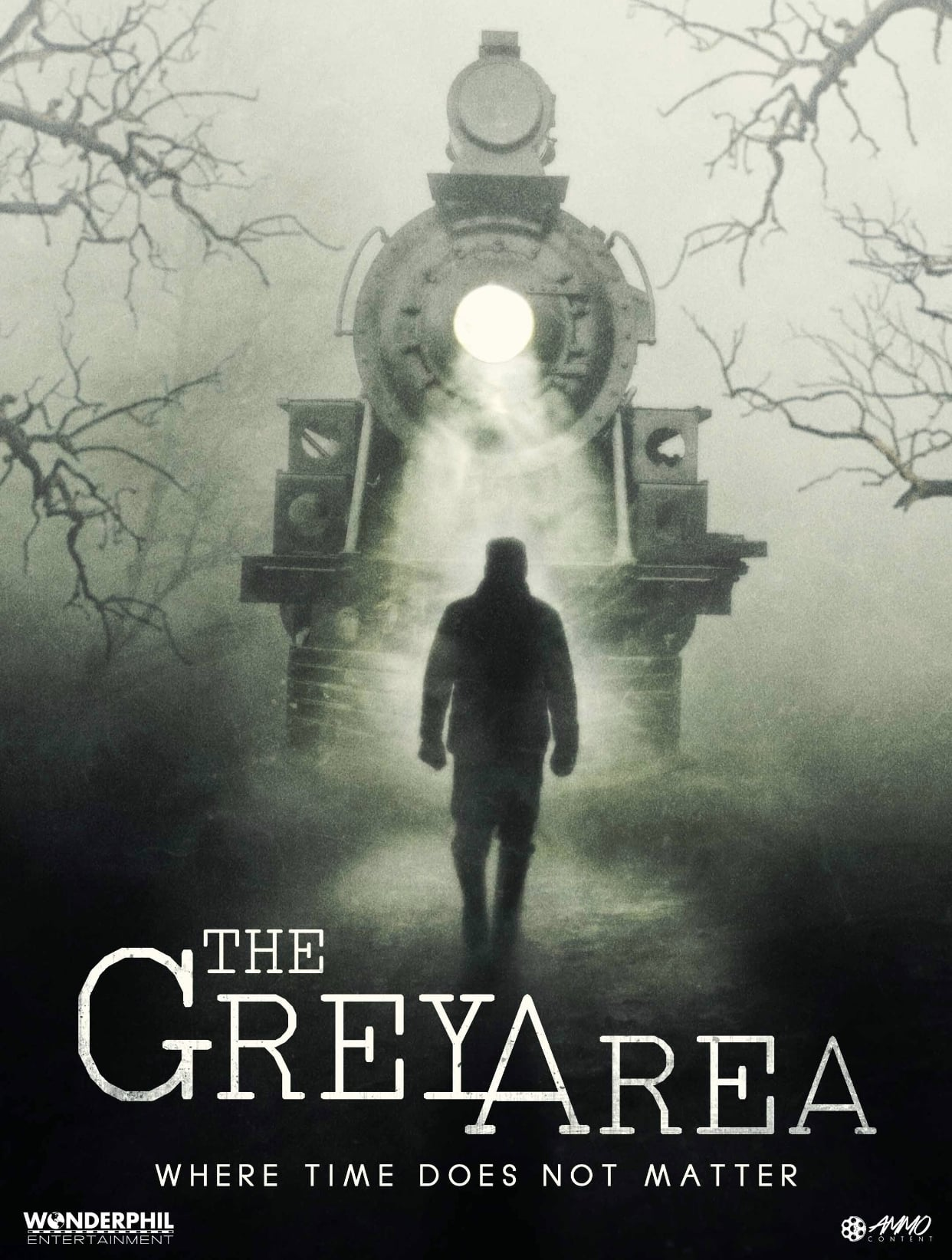 The Grey Area (2017)
