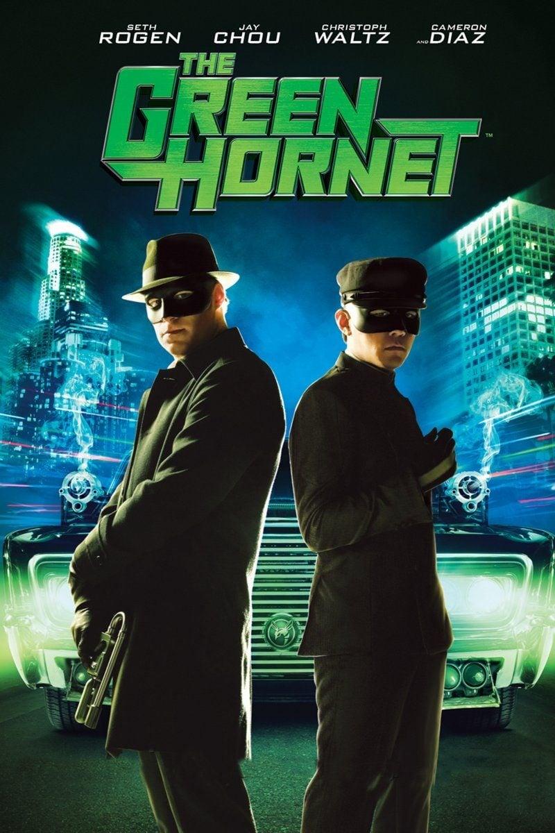 The Green Hornet Stream
