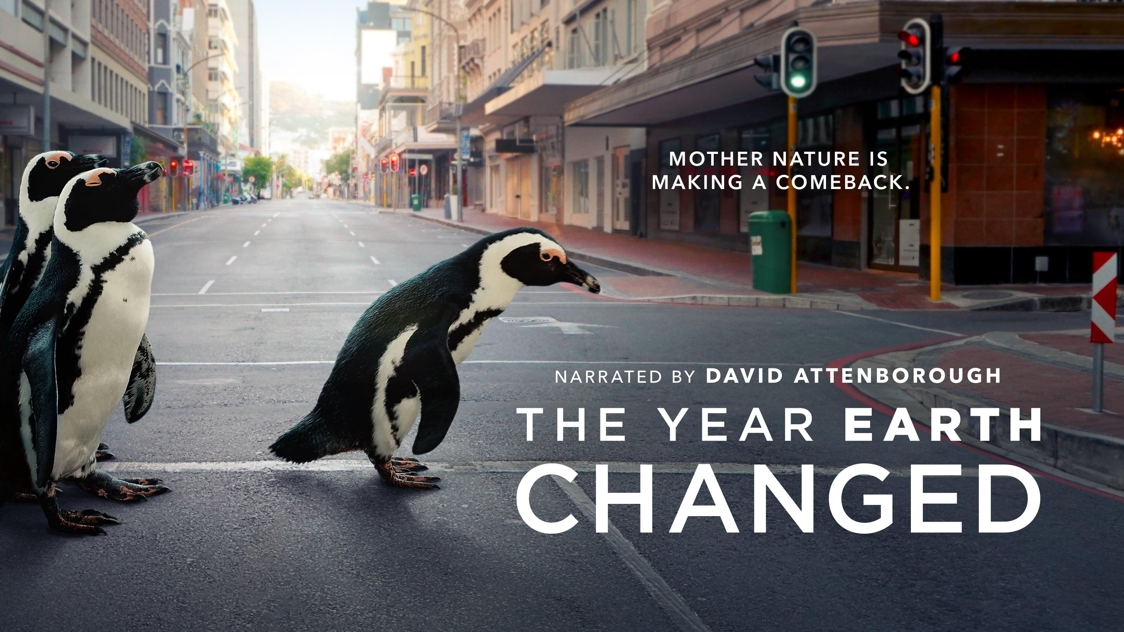 El Año en el que el Mundo Cambió