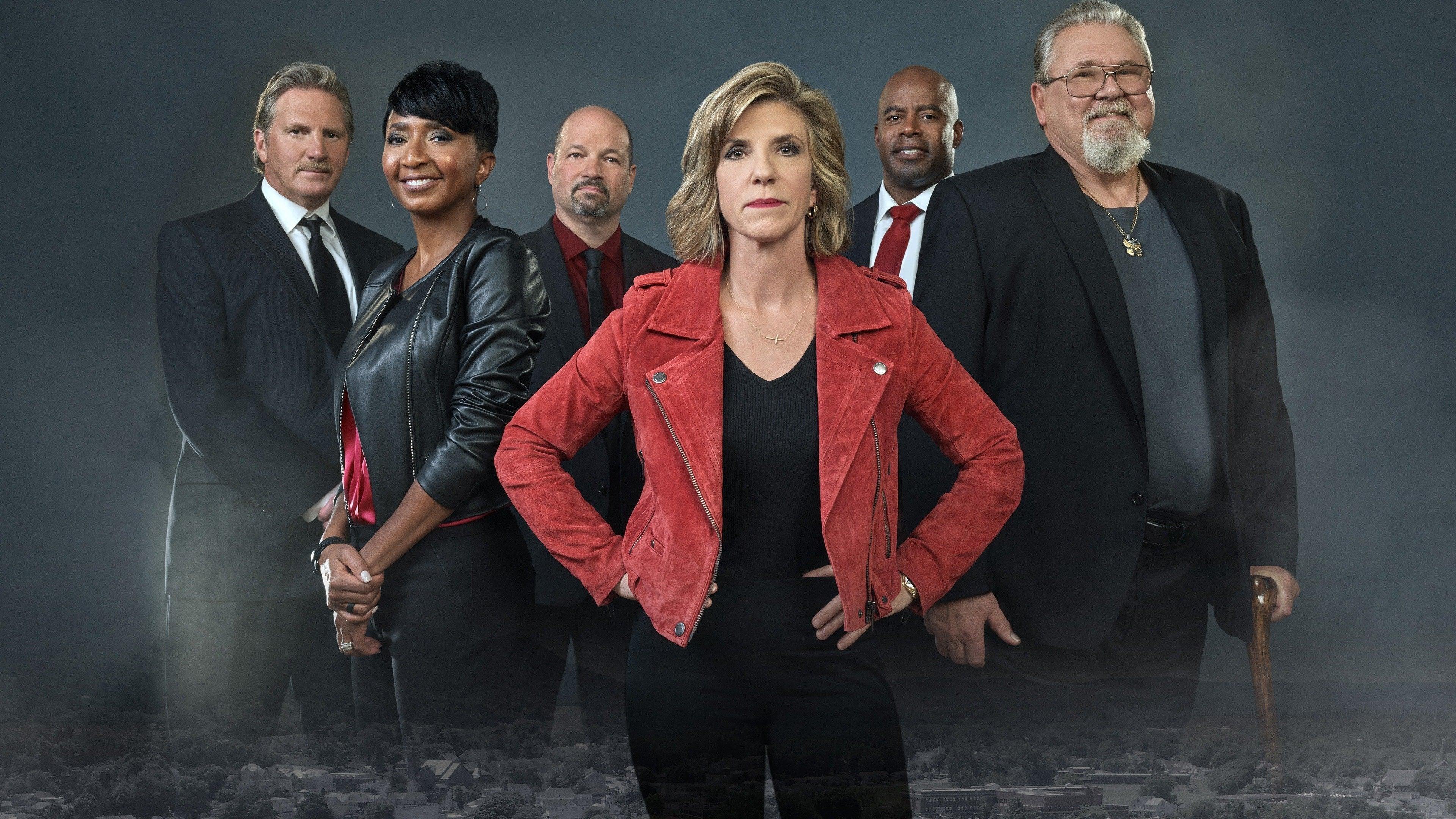 TNT series Perception, Rizzoli & Isles, Cold Justice return dates