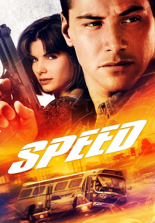 Speed - Rotten Tomatoes