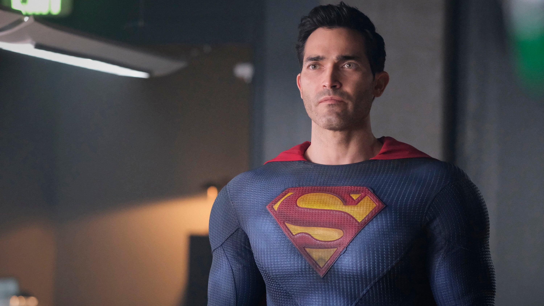 Superman & Lois Season 1 :Episode 6  Broken Trust
