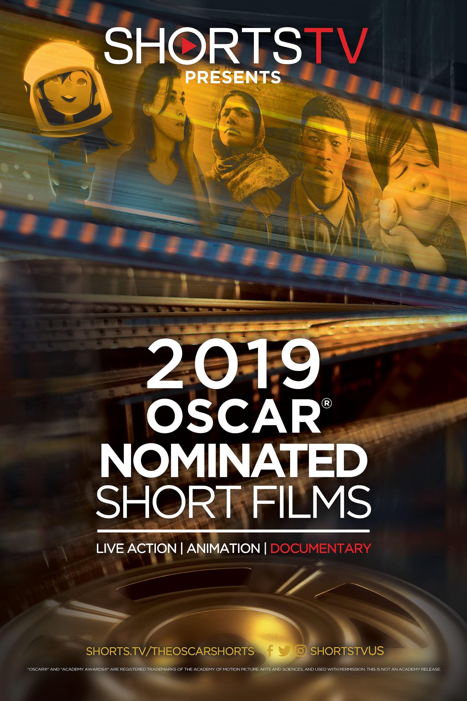 2019 Oscar Nominated Shorts: Documentary (2019)