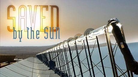 NOVA Season 34 :Episode 12  Saved by the Sun
