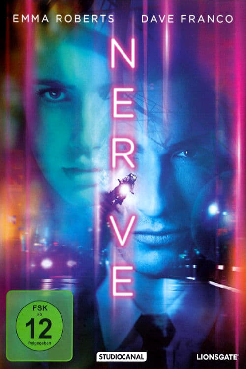 Nerve Hd Filme Stream