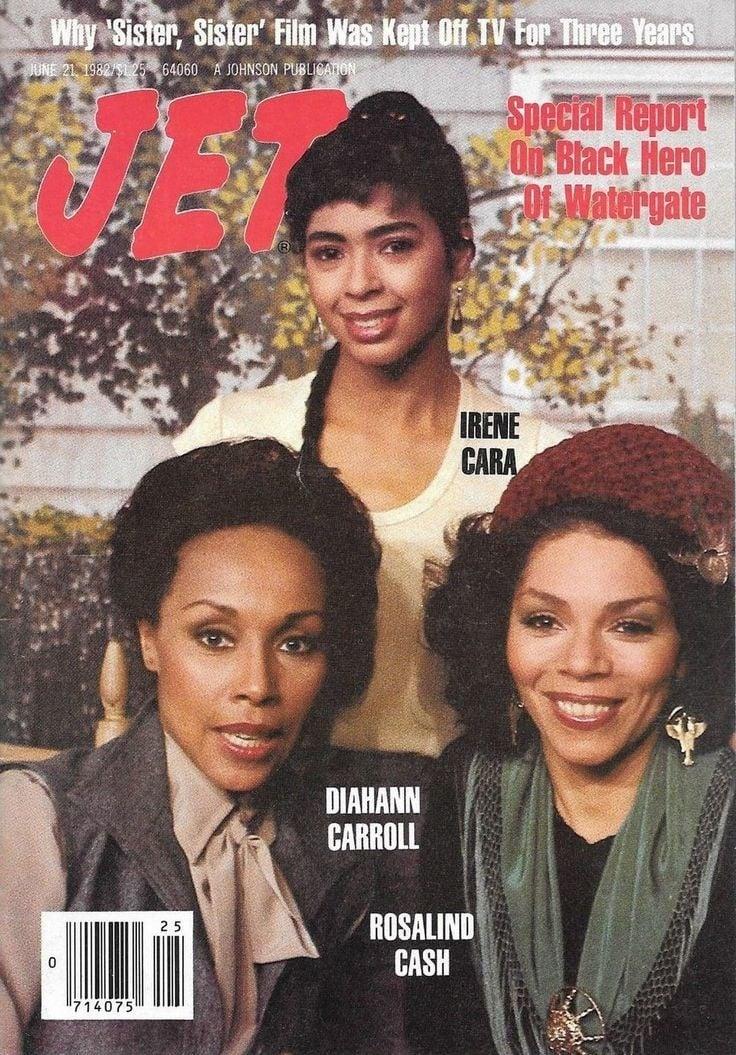 Ver Sister, Sister Online HD Español (1982)