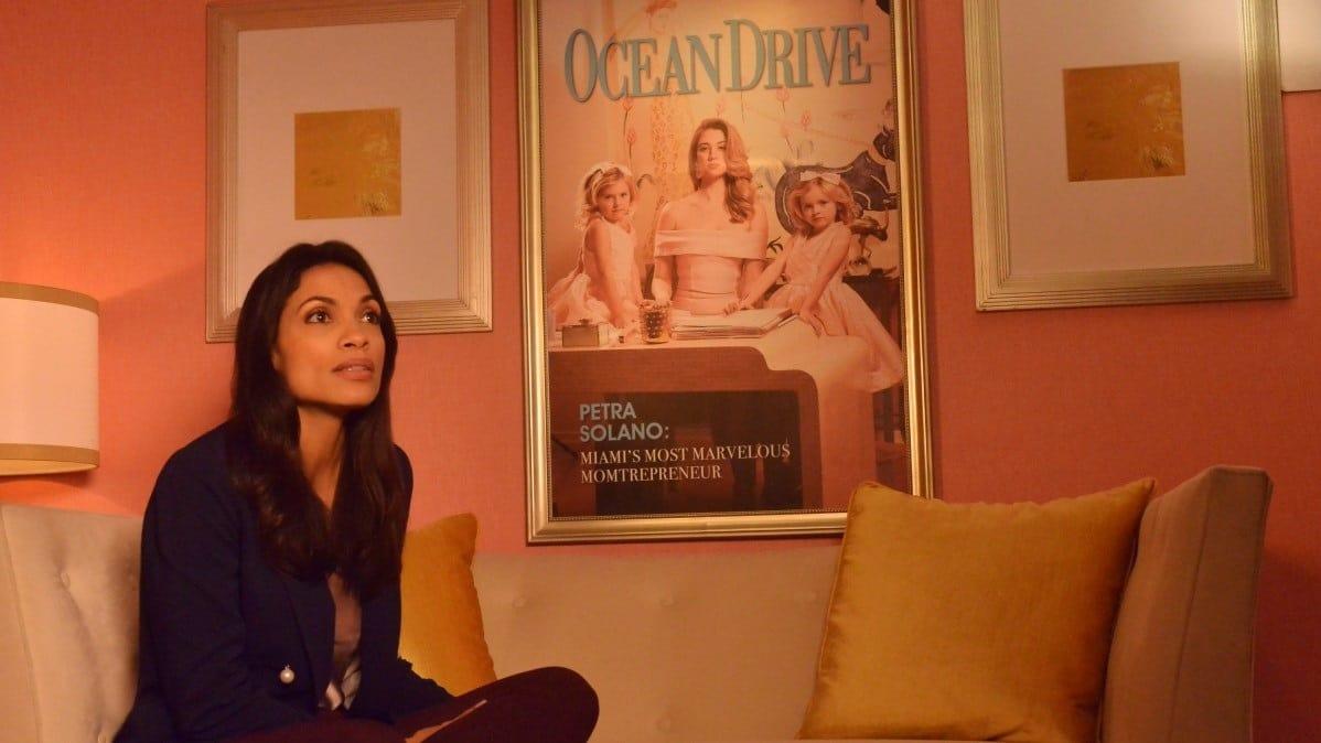 Jane the Virgin Season 4 :Episode 10  Chapter Seventy-Four