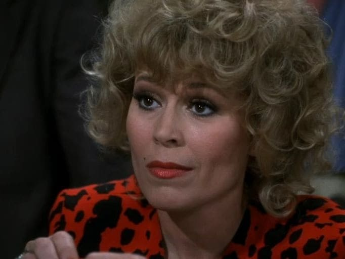 Murder, She Wrote Season 7 :Episode 22  The Skinny According to Nick Cullhane
