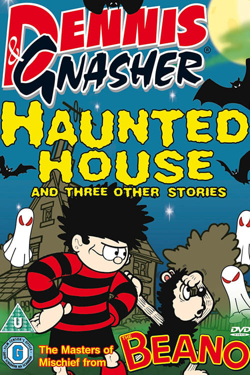 Dennis the Menace and Gnasher (1996)