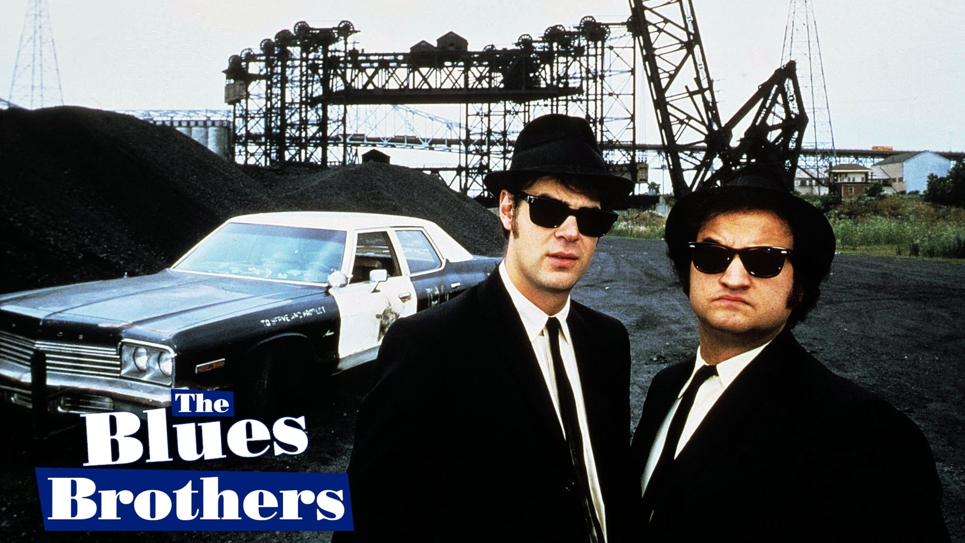 Watch The Blues Brothers (1980) Full Movie Online Free