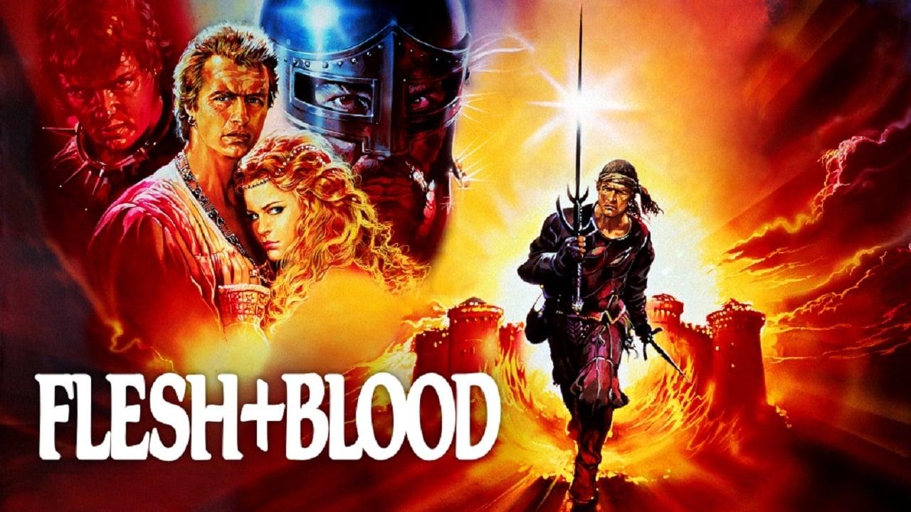 Flesh + Blood