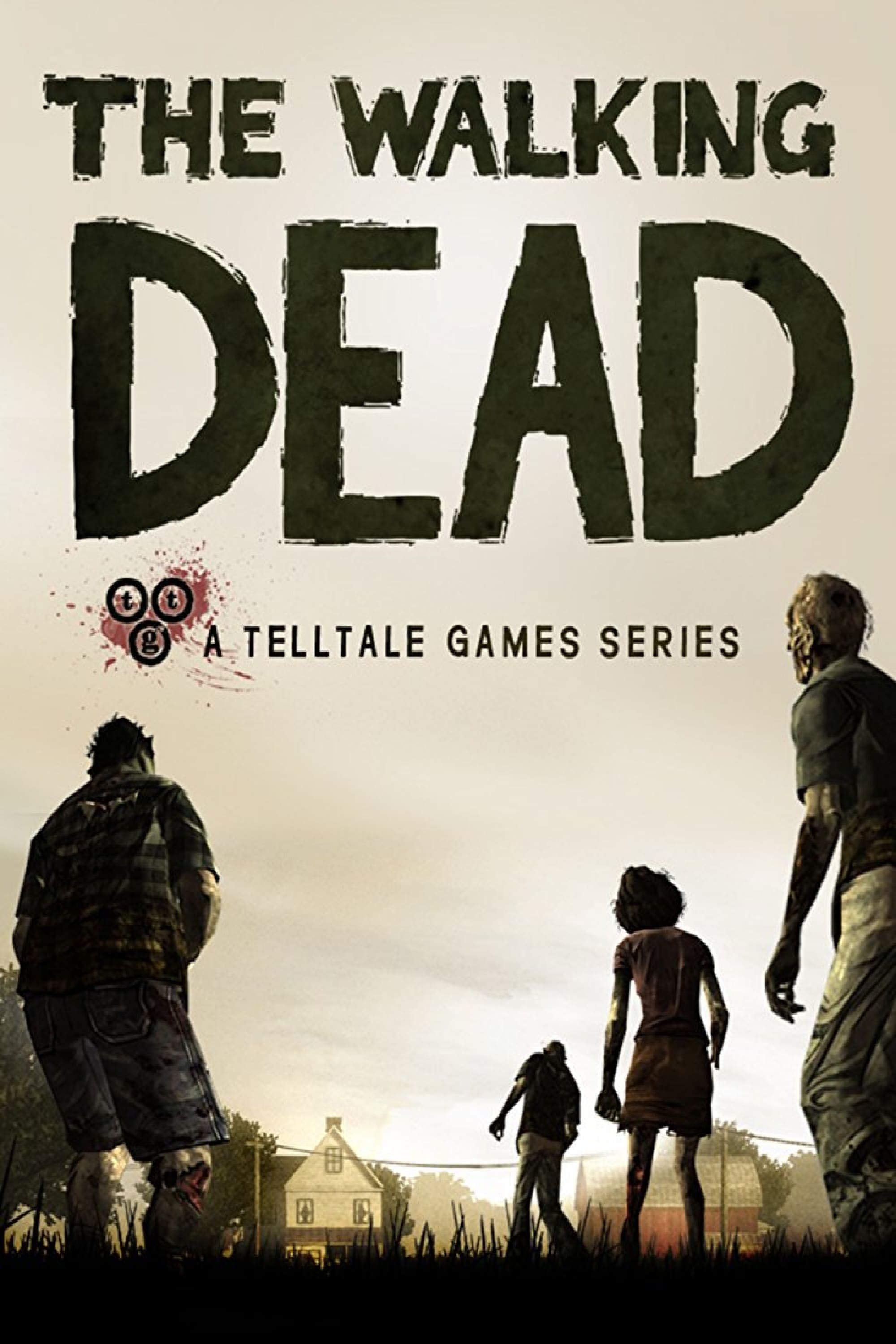 Ver The Walking Dead: A Telltale Series Online HD Español ()