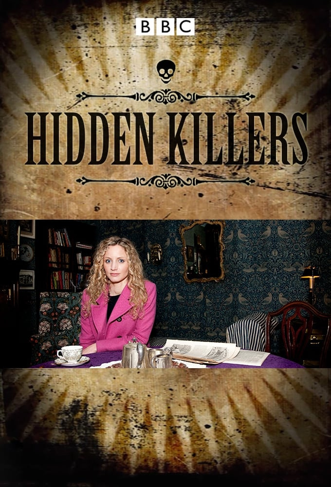 Hidden Killers (2013)