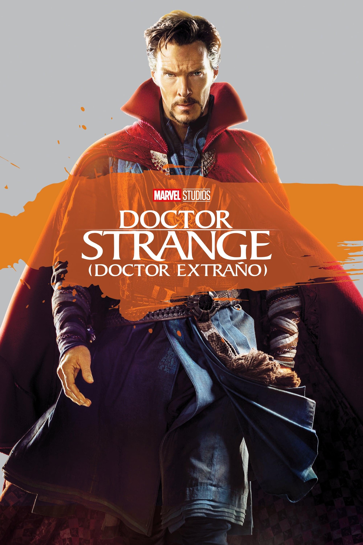 Imagen Doctor Strange