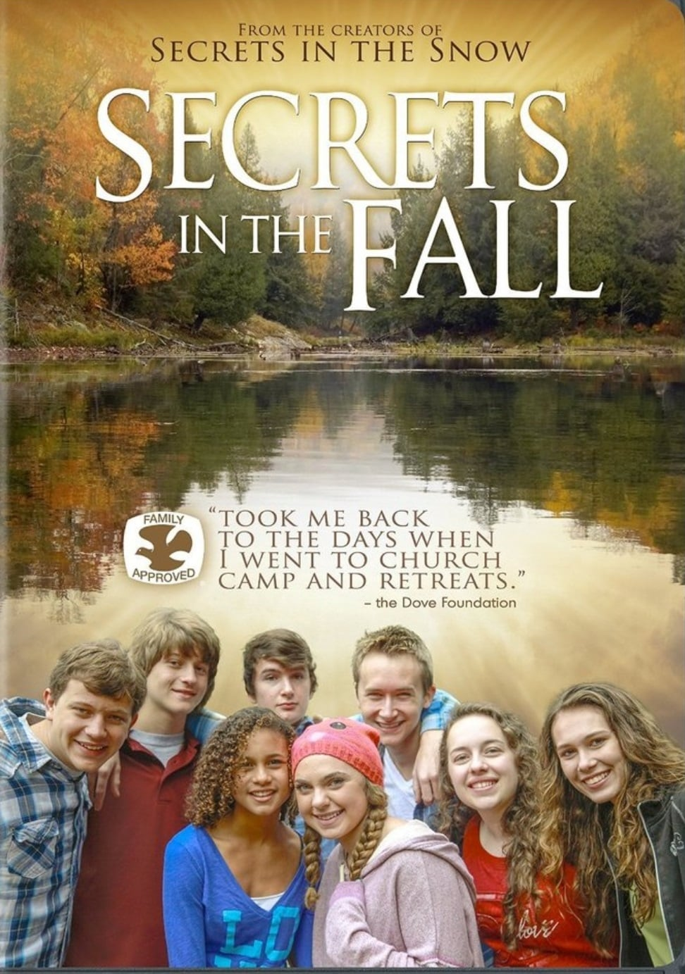 Ver Secrets in the Fall Online HD Español (2015)