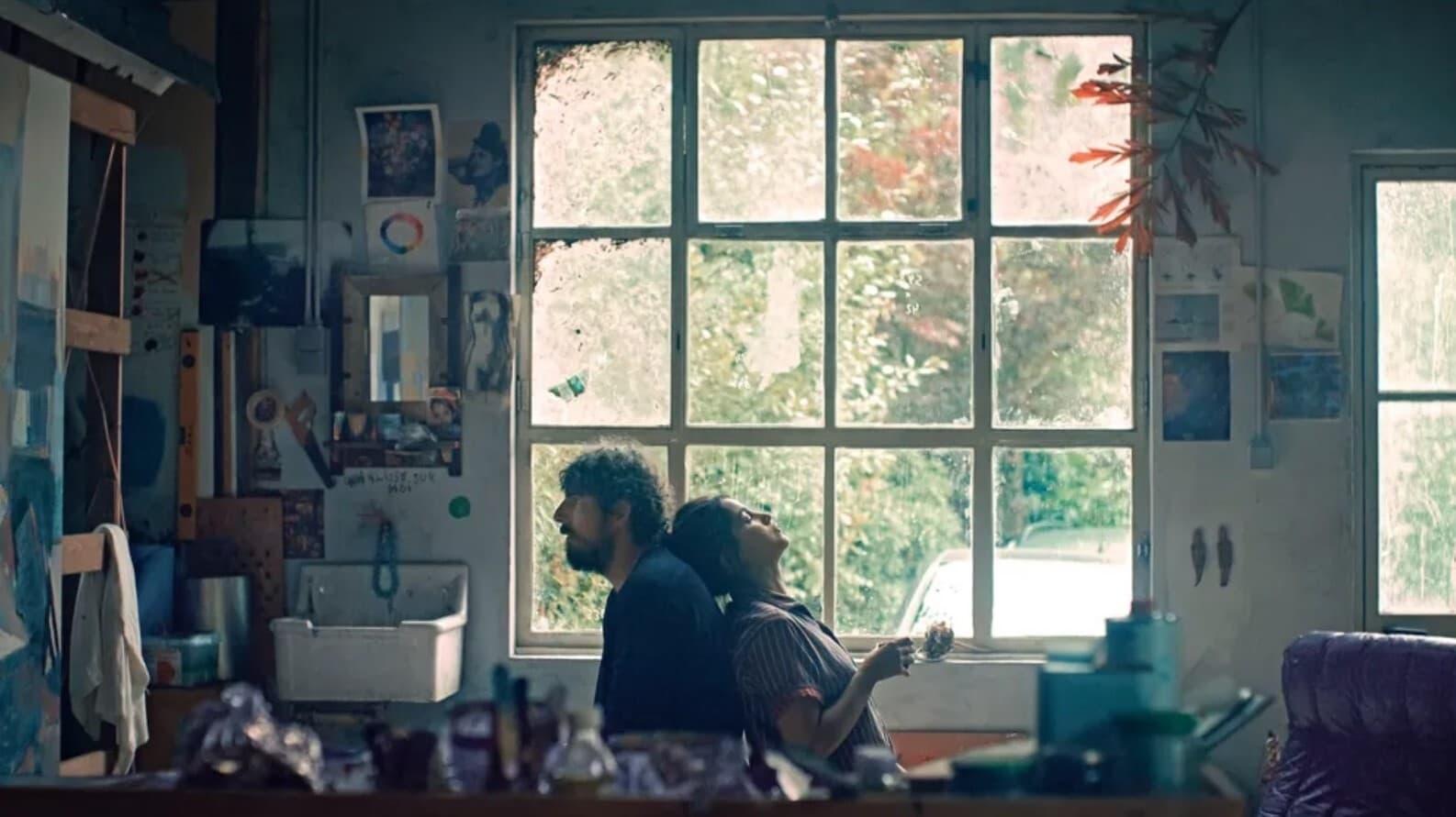 The Restless (2021) Movie English Full Movie Watch Online