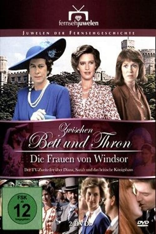 Ver The Women of Windsor Online HD Español (1992)