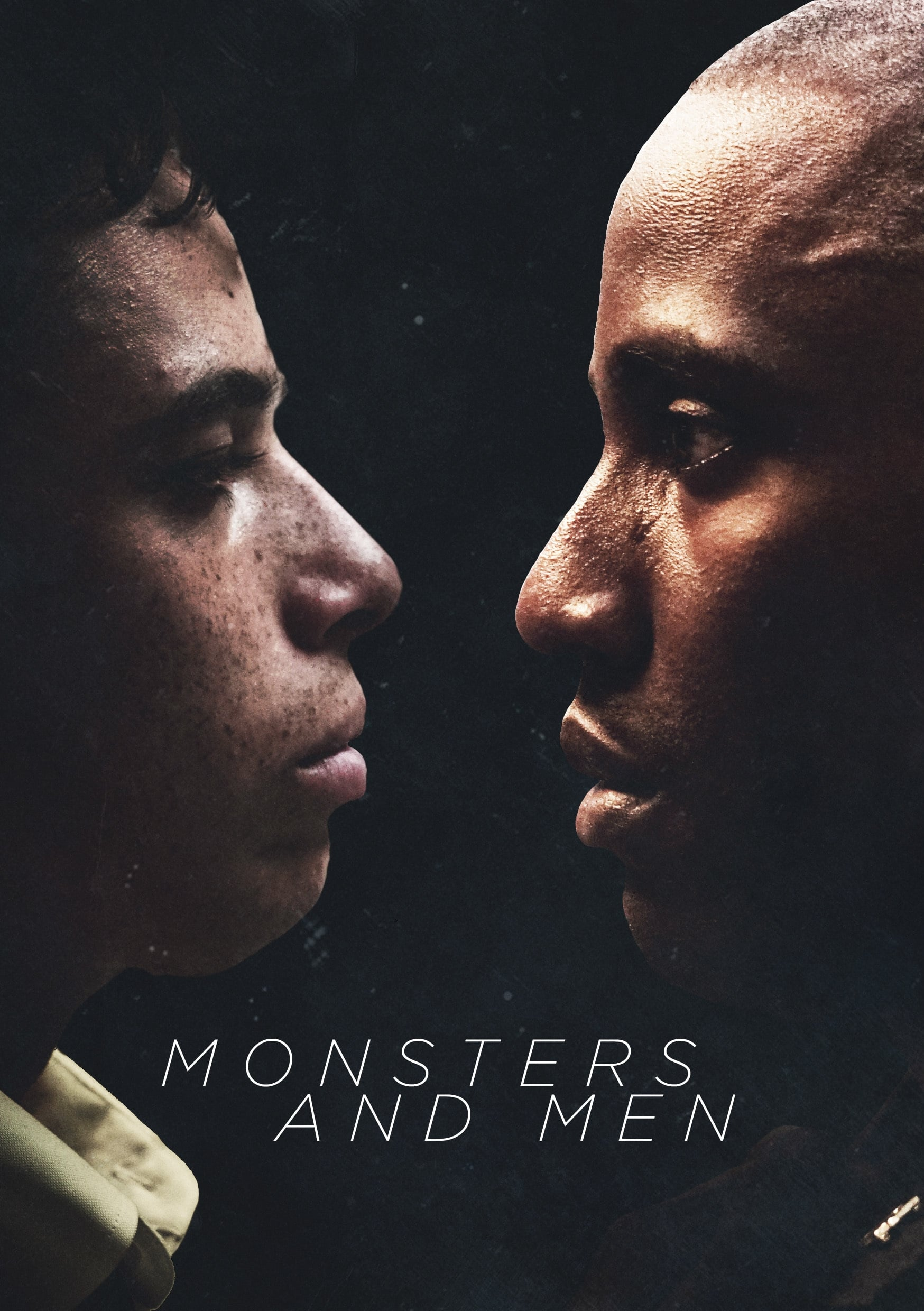 Image result for Monsters and Men poster 2018