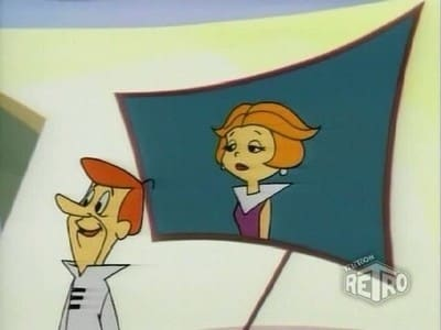 The Jetsons Season 2 :Episode 37  To Tell the Truth