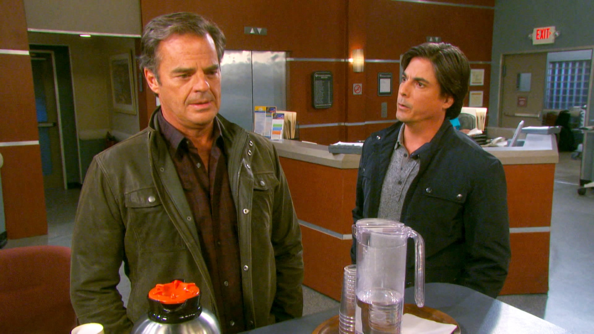 Days of Our Lives Season 52 :Episode 134  Wednesday March 29, 2017