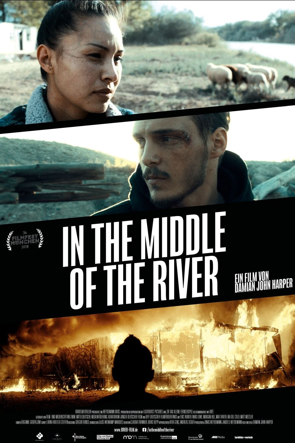 In the Middle of the River (2018)