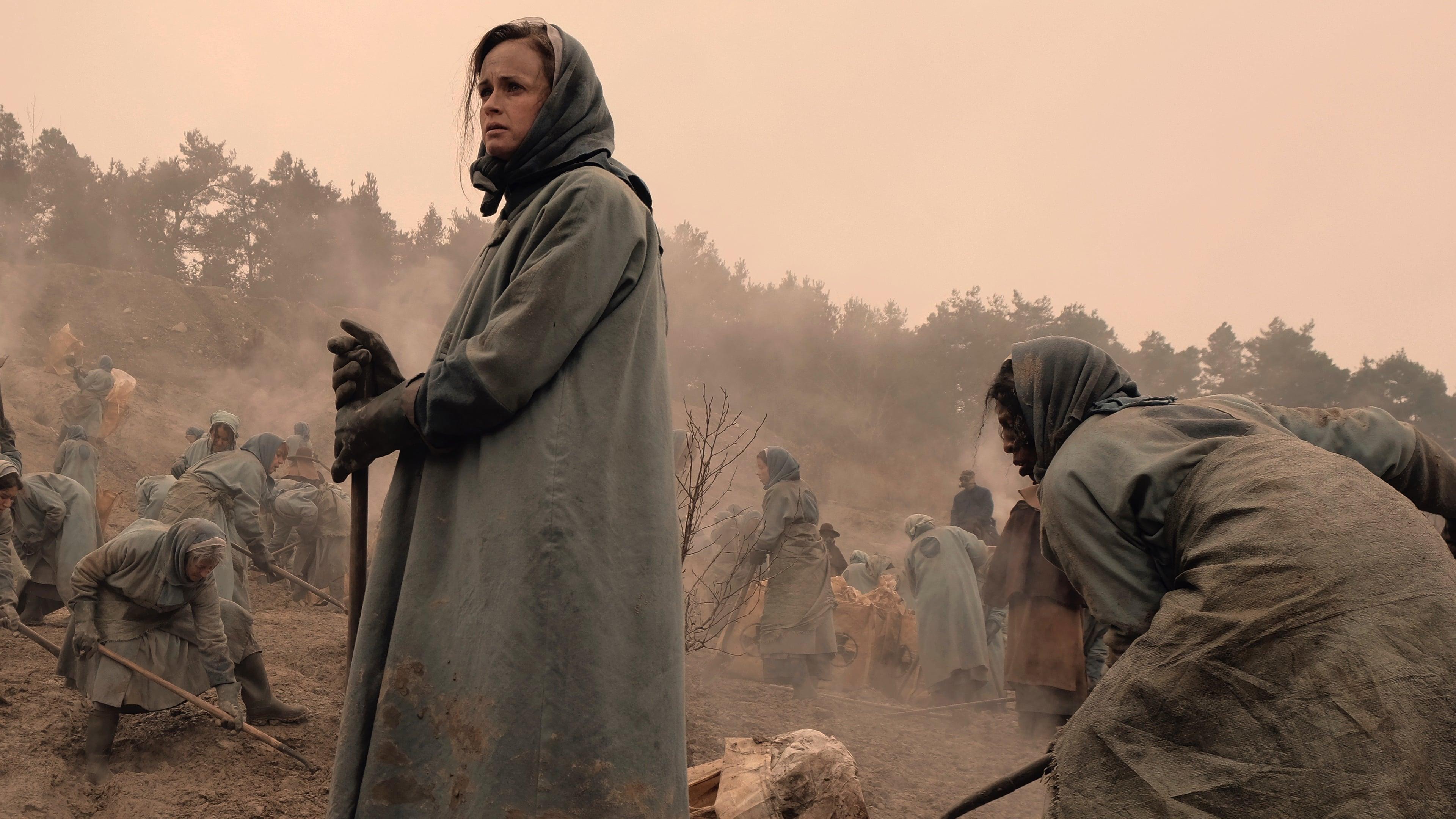 The Handmaid's Tale Season 2 :Episode 2  Unwomen