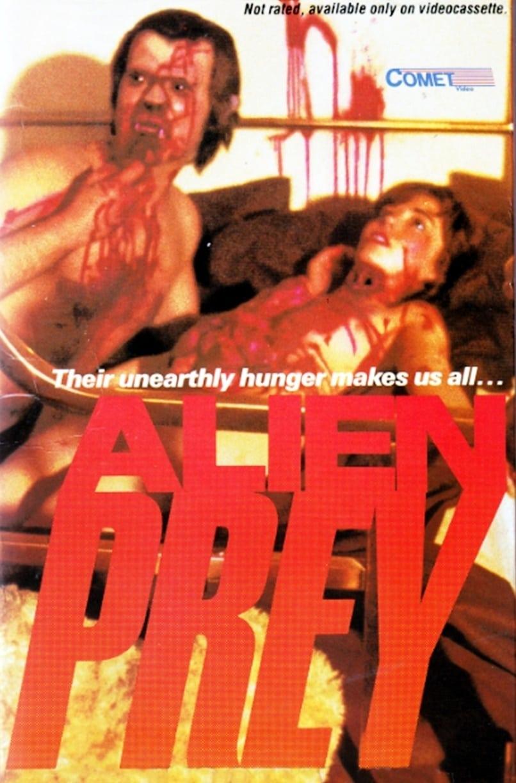 Prey (1977)