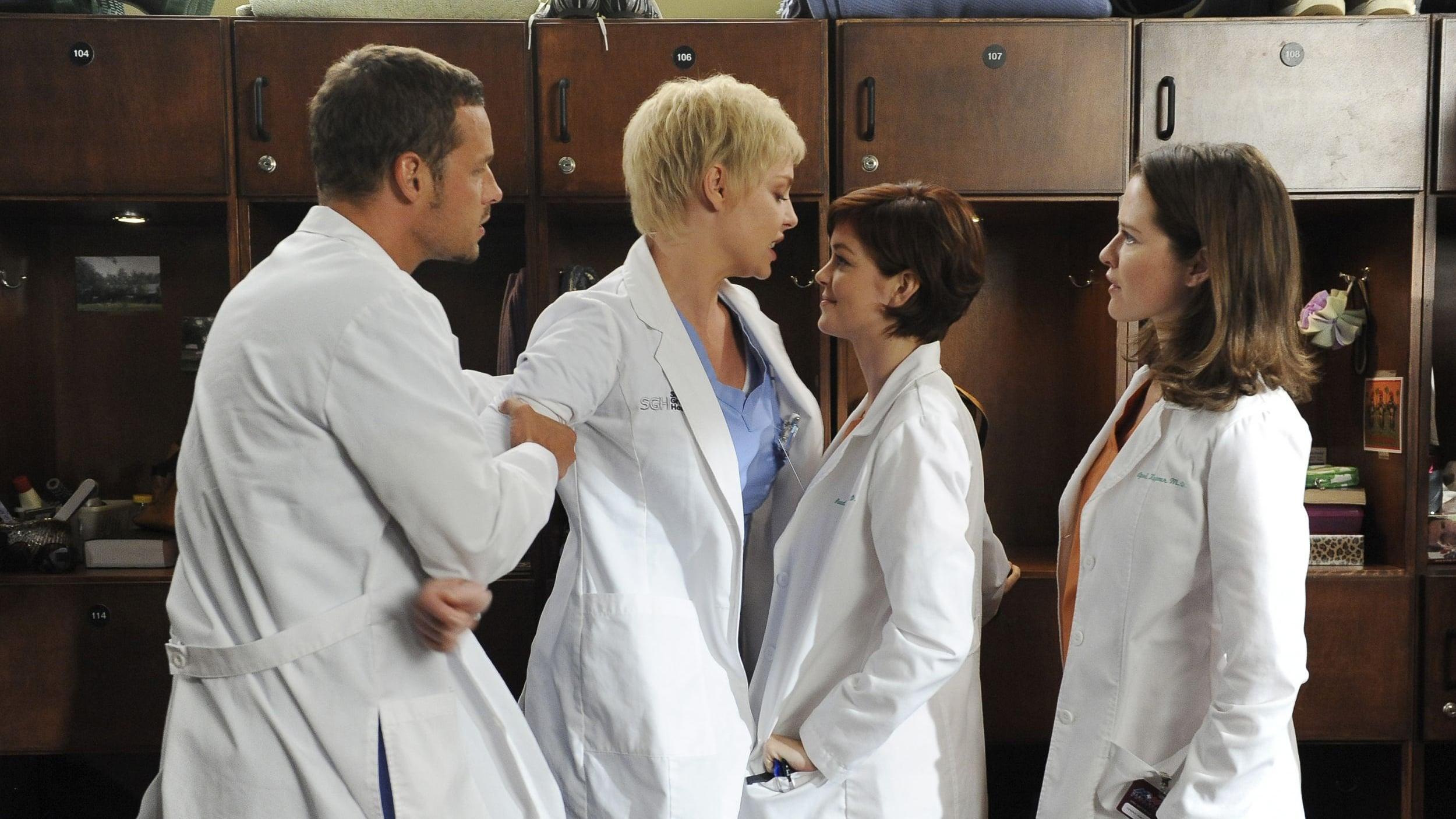 Grey\'s Anatomy: Season 6 Episode 5 S06E05 Openload Watch Free ...